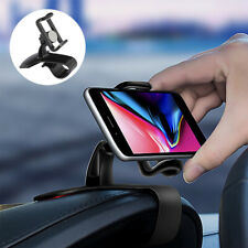 360° Car HUD Dashboard Mount Holder Stand Bracket for Mobile Cell Phone GPS