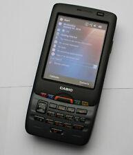 Casio IT800R-05 Englisch PDA Organizer Gerät Handheld Zubehör Akku Sehr gut