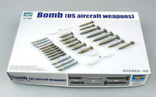 Trumpeter 1/32 03307 U.S. Aircraft Weapons Bombs