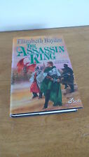 Haydon, Elizabeth  THE ASSASSIN KING Symphony of Ages 2006