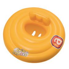 Piscine Bébé Swim Seat-Natation, Gonflable Chaise