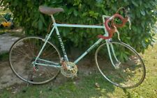 Bici epoca BIANCHI anni 70 campagnolo old vintage bike EROICA Steel frame 57x57