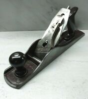 Stanley No. 5 (12-005) Smooth Bottom Jack Plane USA woodworking tool