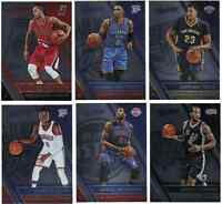 2016-17 Panini Absolute Basketball - Base Set Cards - Choose From Card #'s 1-100