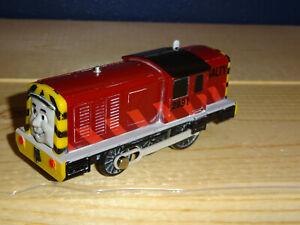 Thomas Train & Friends Salty Motorized Engine Trackmaster 2009