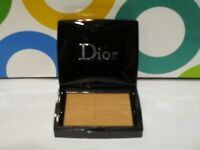 CHRISTIAN DIOR ~ DIOR BRONZE ORIGINAL TAN POWDER ~ # 002 ~ 0.35 OZ UNBOXED