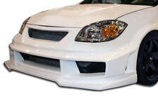 05-10 Chevrolet Cobalt Bomber Duraflex Front Body Kit Bumper!!! 104915