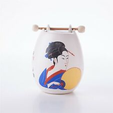 Feng Shui Zen Ceramic Essential Oil Burner Diffuser Tea Light Holder Great Fo.