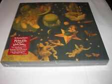 Smashing Pumpkins Mellon Collie and the Infinite Sadness 4 LP 180g Vinyl BOX NEW