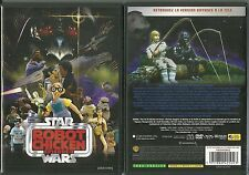 RARE / DVD - STAR WARS II : ROBOT CHICKEN / COMME NEUF -  LIKE NEW