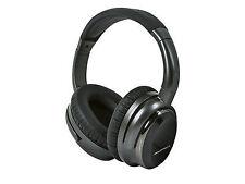 Monoprice 110010 Headband Headphones - Black