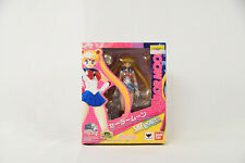 Bandai S.H.Figuarts Pretty Guardian Sailor Moon Figure Japan Import NIB