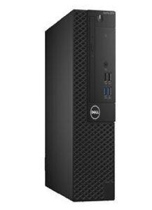 REFURBISHED Dell OptiPlex 3050 SFF Core i5 6th Gen 6500 CPU 256GB SSD 8GB DDR4