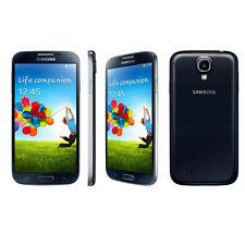 Teléfonos móviles libres en Negro Samsung Galaxy S4