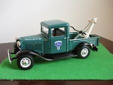 1/18 Scale - 1934 Ford Pick-up - Road Signature