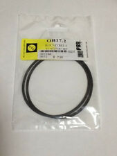 """17.2"""" IC VCR Replacement Belt - Round Rubber - OB17.2 - NEW"""