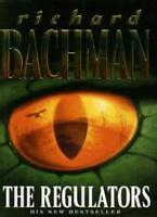 The Regulators,Richard Bachman, Stephen King- 9780340671771