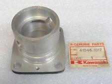 Kawasaki NOS NEW  41046-1017 Bearing Housing KZ KZ1100 Spectre 1982-83