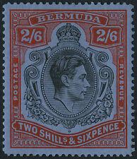 Bermuda Single Stamps