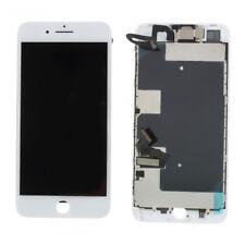PANTALLA COMPLETA LCD + TACTIL + PIEZAS APPLE IPHONE 8 PLUS BLANCO