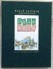 Pêle Mêle TT 1999 Neuf Illustrations Juillard