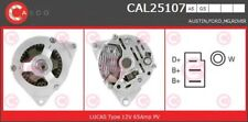 Alternatore CASCO CAL25107GS AUSTIN FORD MG ROVER
