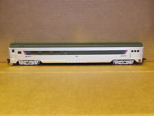 NEW JERSEY TRANSIT COMBINE #5833 SMOOTH SIDE PASSENGER CAR BY IHC NIB 48184