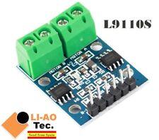 L9110S H-bridge Dual DC Stepper Motor Driver Controller Board Module L9110