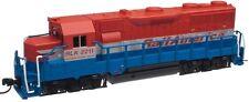 Escala N - Atlas Locomotora diésel GP35 Railink canadá con DCC 40000759 NEU