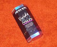 PRAVANA Vivids Mood Color Heat Activated Hair Change Kit Box Set Authentic RARE