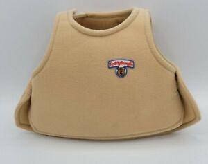 Vintage Teddy Ruxpin accessorie Clothing / Shirt / vest / Jacket / 1985 Vtg