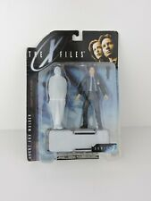 The X Files: Agent Fox Mulder Series 1 McFarlane Toys 1998 Action Figure NEW