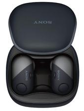 Sony WFSP700N Bluetooth InEar Earphones Noise-Canceling Sport