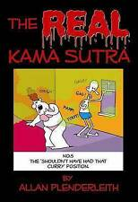 The REAL Kama Sutra by Allan Plenderleith (Paperback, 2009)