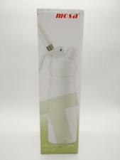 Mosa Sahnespender 0,5L en Blanc