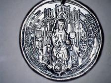 Medaille : +++ Majestätssiegel Kaiser Friedrichs III. ( 1440 - 1493 ) +++
