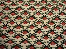 "Pretty Senneh kilim oriental rug (  5ft.8"" x 3ft.4"" )"