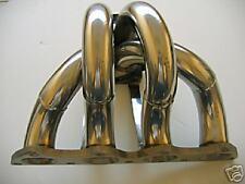 OBX Turbo Manifold Header 88-00 Honda Civic D Series D15 D16 SOHC EX LX DX SI