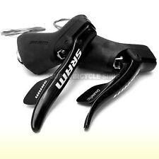 SRAM Apex Double Tap Road Bike Gear / Brake Levers ,Black