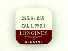 NEW OLD STOCK LONGINES CAL. L.990.1 HT .085 HOUR WHEEL WATCH PART #255