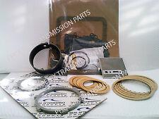 Aluminum PowerGlide Transmission Master Rebuild Kit 1962-1973 with Band GM APG