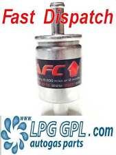 LPG GPl Autogas Vapour filter OMVL KME Stag King Matrix Zavoli Romarno 12mm