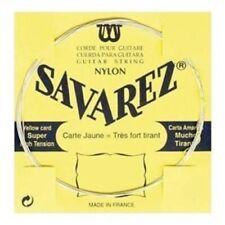 Savarez Carte Juane Classical, Tres Fort
