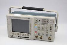 Tektronix TDS3052B Digital Phosphor Oscilloscope 500MHz 5GS/s 2Chs