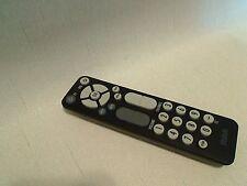 RCA Digital TV Converter Box Remote Control RC27A for DTA800 DTA800B DTA800B1
