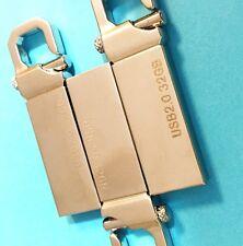 New 32GB 32G USB 2.0 Memory Stick Flash Hook Thumb Drive Silver USA SELLER!