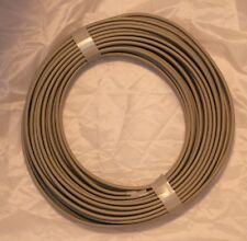 3 core and earth cable , 2 way lighting cable , 6243y 1mm cable , 15 Metres