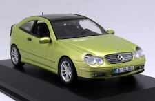 Minichamps 430030002 MERCEDES-BENZ C-Class Sports Coupe 1:43 #neu in OVP #