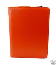 Tablet Tasche für Samsung Galaxy Tab E 9.6 Zoll T560N Schutz Hülle Orange