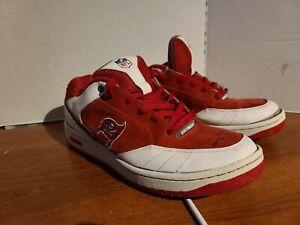 Tampa Bay Bucs Reebok Field Pass NFL Shoes -  Mens 11 Sneakers for repair